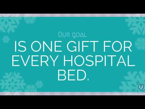 PURSEVU HOLIDAY GIVE-BACK | Children's Hospital of Wisconsin