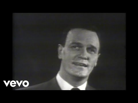 Eddy Arnold - Song Of The Cuckoo (Live)