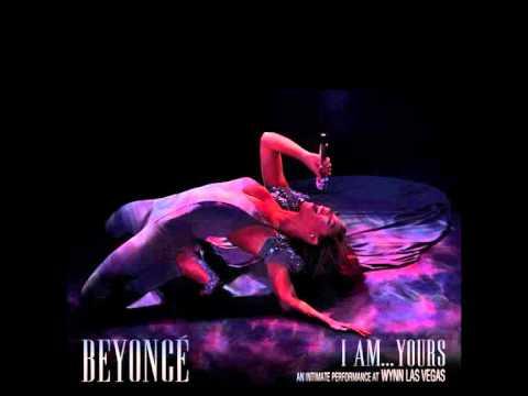 Beyoncé - Halo (Instrumental) Live In Vegas