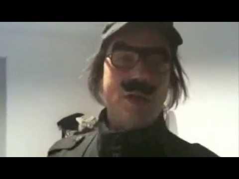 "John Norum in ""the German Promoter"""