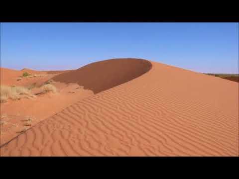 travel to : Mauritania !!!