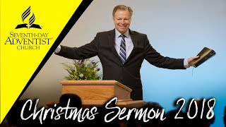 Seventh-day Adventist Church  (Christmas Sermon 2018)