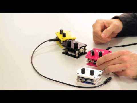 Patchblocks Programmable Mini Synths
