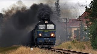 ST44-1232 Diesel Smoke