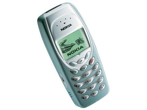 Nokia ringtone Hurdy Gurdy