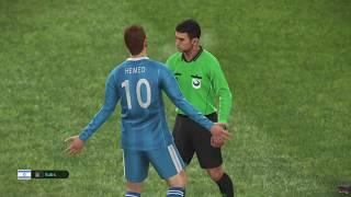 PES 2019 | Israel vs Scotland - UEFA Nations League 2018/19 | Full Gameplay (PS4/Xbox One)
