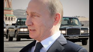 "Breaking: ""Putin Defends North Korea"" Don't Back Them In A Corner"