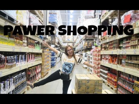 NAGSHOPPING SA LANDERS - anneclutzVLOGS