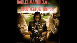 Badlee.M- On vi san coulè- Pandemonium-2016