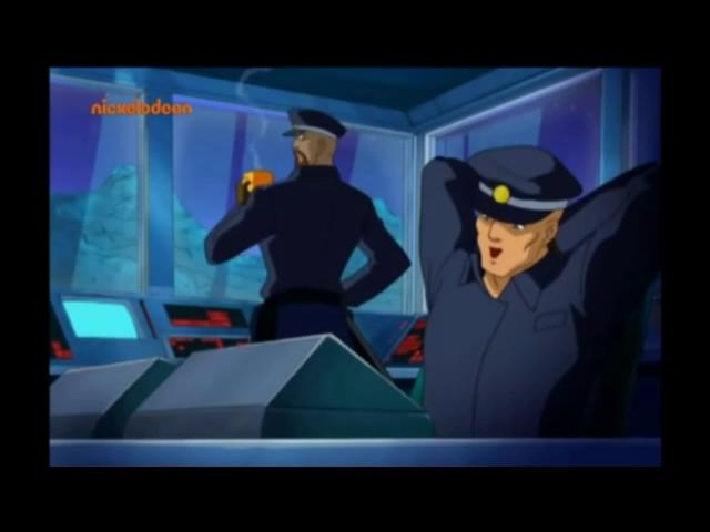 Totally Spies! Seizoen 05 - Aflevering 107 - De Kwaadaardige Professor