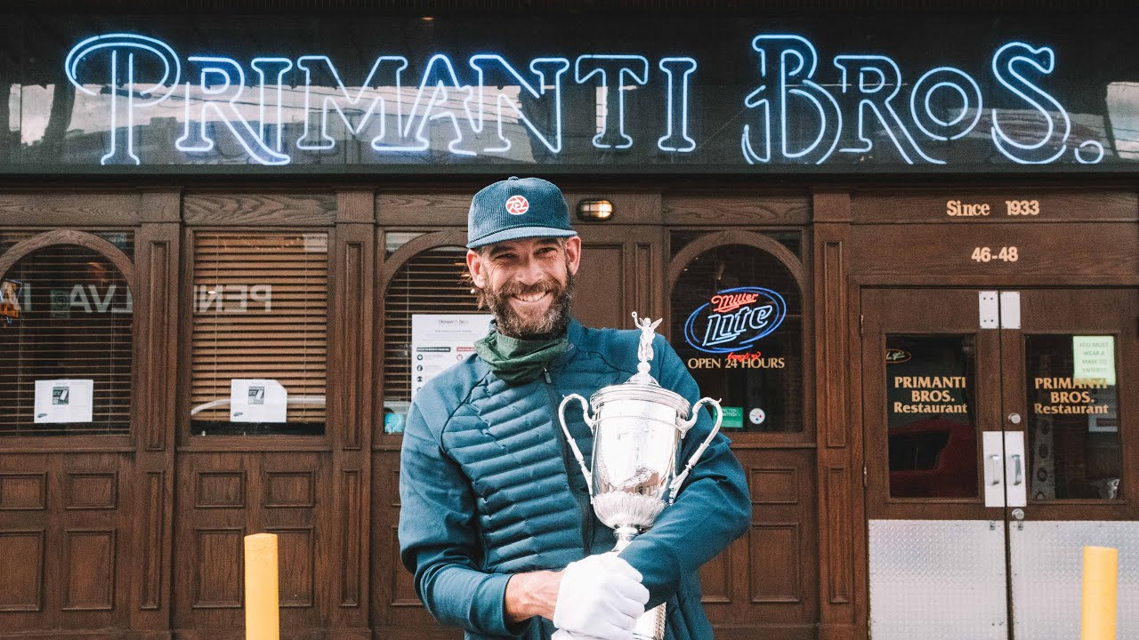 The Rich History of Oakmont Country Club: U.S. Open Trophy Tour, Episode 3