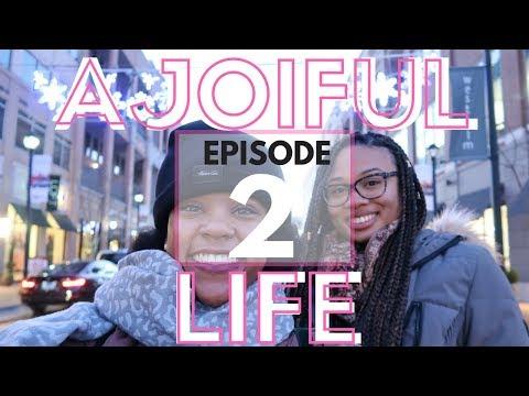 Winter Break Shenanigans in Atlanta | A Joiful Life Vlog Ep. 2