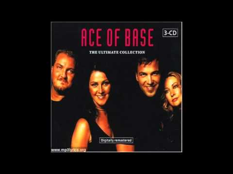 All That She Wants - Ace Of Base ( Audio )
