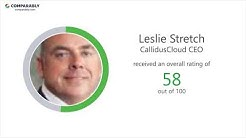CallidusCloud Employee Reviews - Q3 2018