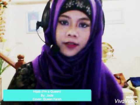 I'm a Queen (Hijab) by Jade Cover by Queen Farah