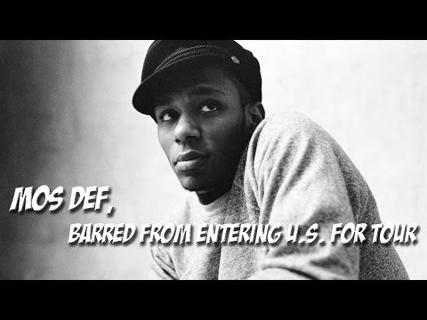 mos-def,-barred-from-entering-u.s.-for-tour