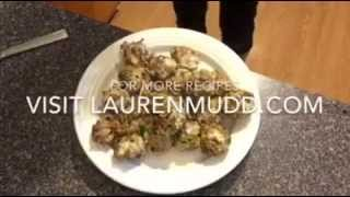 Italian Turkey Meatballs (fixate)
