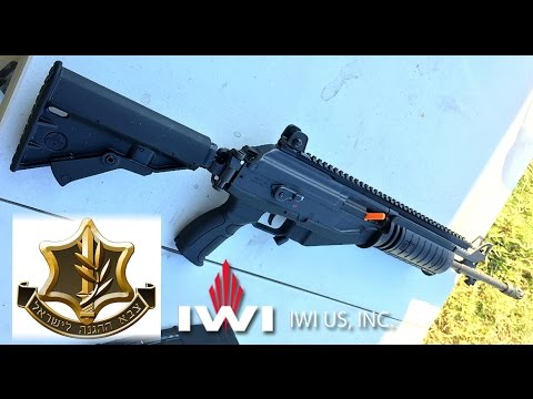 iwi-galil-ace-debut