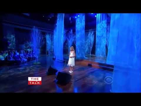 Jackie Evancho - Nella Fantasia