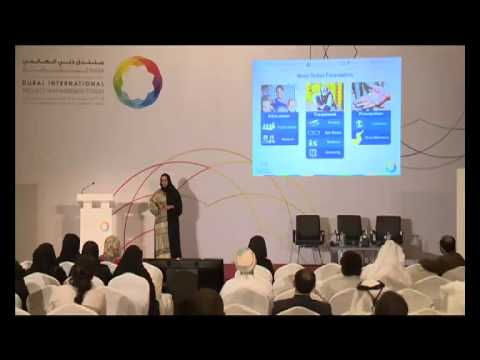 Parallel Session - Managing Volunteering Projects : Dr. Manal Omran Taryam, MD