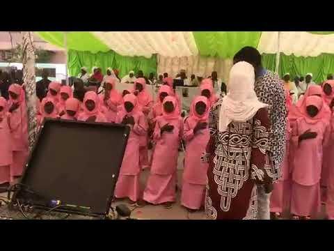 troupe culturel Jotali: Conférence Ansaarou Diin Ramadan 2018
