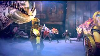 How To Train your Dragon Live Spectacular - Family TV Spot