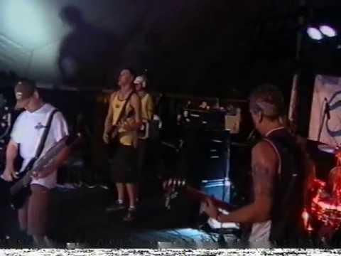 Shark Island (live)