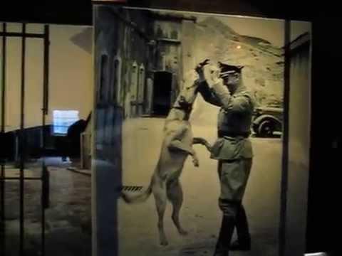 BELGIUM FORT BREENDONK NAZI PRISONER CAMP 4