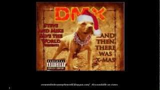 Steve and Mike Present A DMX-Mas