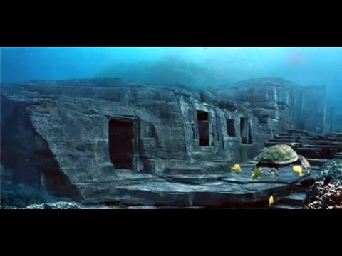 5 MOST MYSTERIOUS ANCIENT CONSTRUCTIONS ON THE EARTH