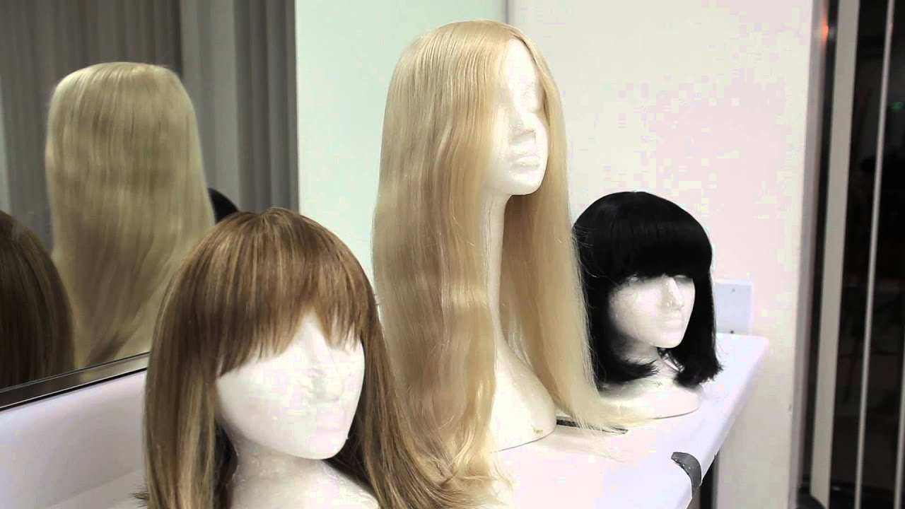How To Pick Out The Best Lace Wig From A Beauty Supply