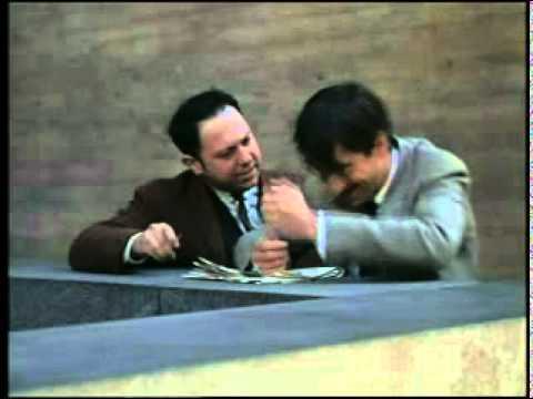 Greetings! (1968)  DePalma + DeNiro - 3 of 3