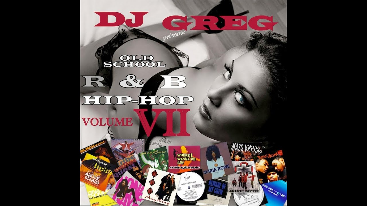 Old school rnb hip hop mix 90 39 s vol 7 youtube for Classic 90s house vol 2