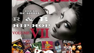 ✅  OLD SCHOOL RNB HIP-HOP MIX 90's  VOL.7