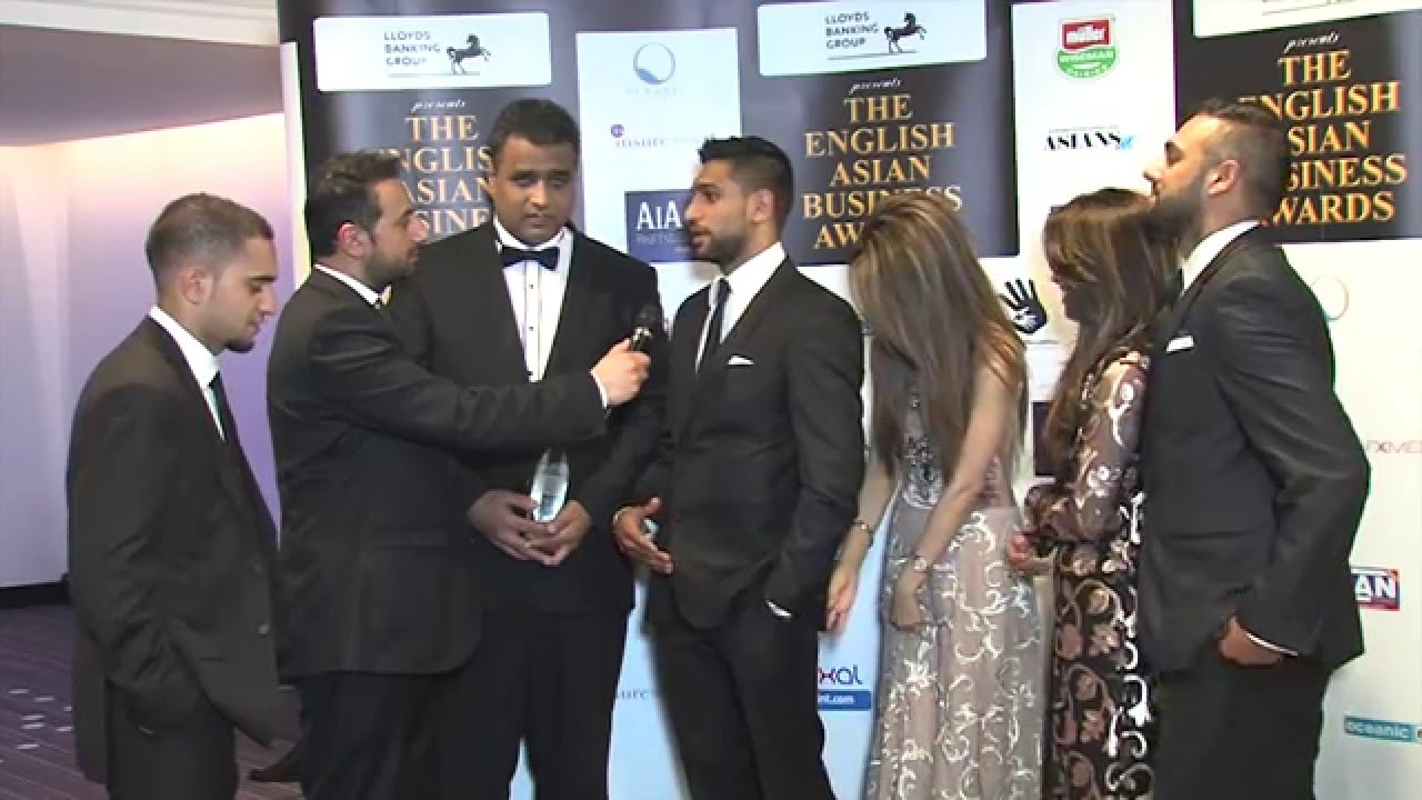 Asian Business Awards 2008 - Asian - Hot Videos-1150
