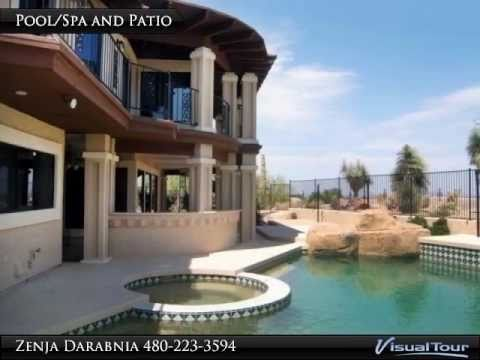 Mesa Luxury Home for Sale at Sky Mountain Estates - Luxury Homes in Mesa