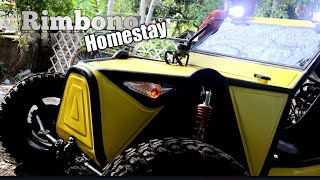 Finishing Buggy Honda Civic// Rimbono Homestay// PUBG