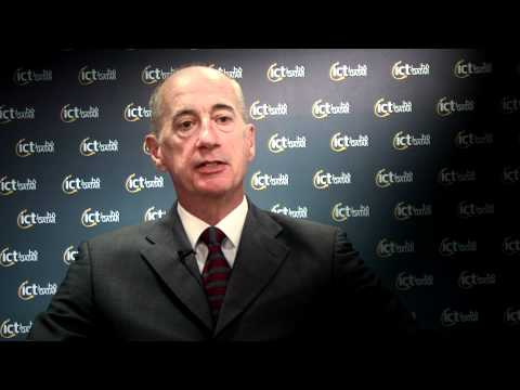 Interview with Robin Blake, ictQATAR Executive Director of  ICT & Society