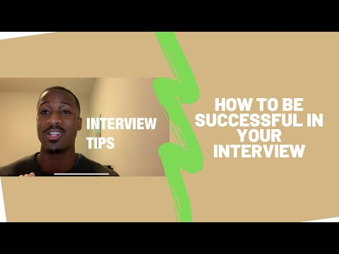 Clinical Psychology | The Interview | BEST Tips for Standing Out