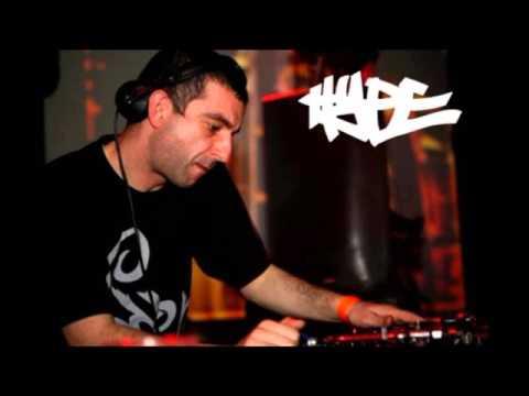 DJ Hype - Kiss Drum & Bass Show 24/02/16