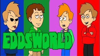 EddsWorld Intro Song Goanimate/Vyond Version But with Tord