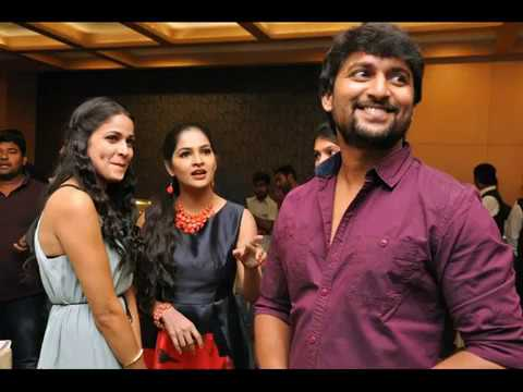 Telugu Actor Nani Rare And Unseen Family Images Youtube