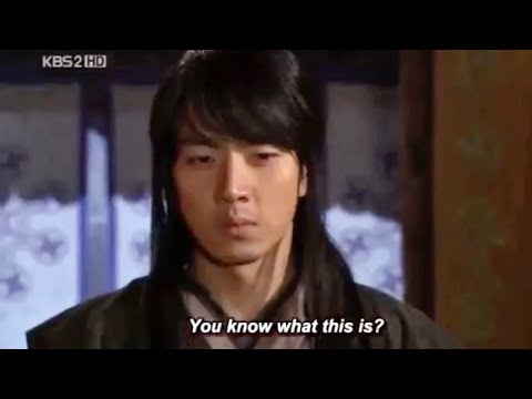 Download Yuri tells about Jumong to Muhyul