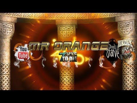Mr Orange Test Live Stream