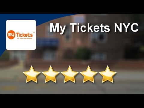 My Tickets NYC Forest Hills Queens Speeding Ticket Lawyer Exceptional  Five Star Review by Jeff.