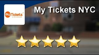 My Tickets NYC Forest Hills Queens Speeding Ticket Lawyer Exceptional  Five Star Review by Jeff...