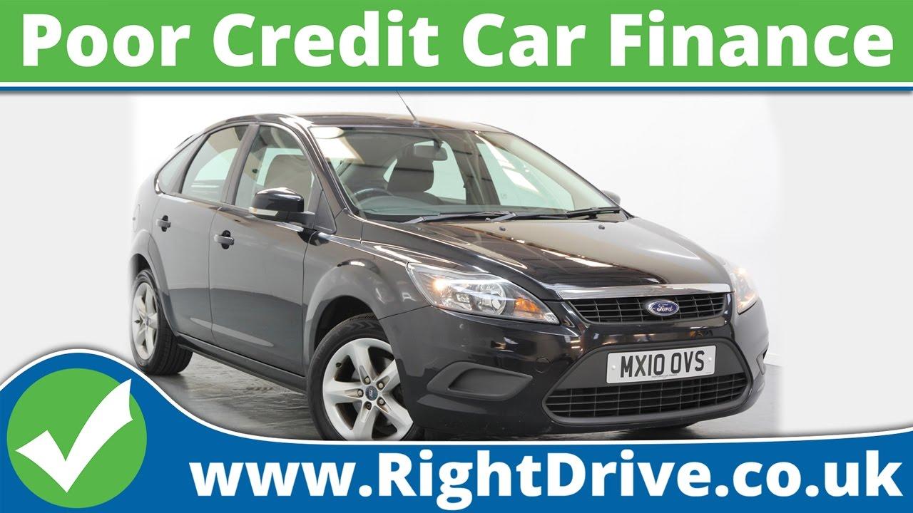 Poor Credit Car Finance - Ford Focus  sc 1 st  YouTube & Poor Credit Car Finance - Ford Focus - YouTube markmcfarlin.com
