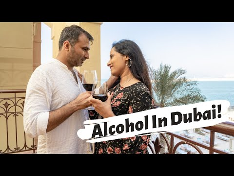 Can You Drink Alcohol In Dubai? | Alcohol Laws In Dubai You