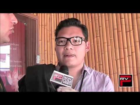 Leejay Abucayan beatboxin at FAP 2.0