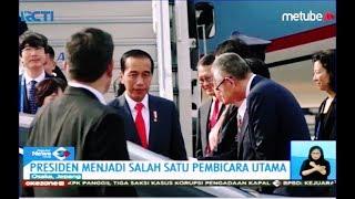 [2.77 MB] Presiden Jokowi Jadi Salah Satu Pembicara Utama KTT G20 di Jepang - SIS 28/06